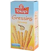 Biscuits Tokapi Gressins