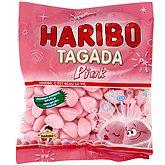 Fraises tagada pink Haribo