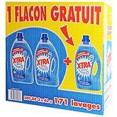 Lessive liquide X-tra Total