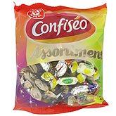 Bonbons Confiséo