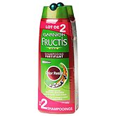 Shampooing Fructis fortifiant