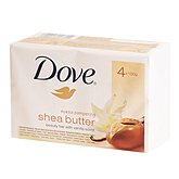 Savon pain toilette Dove