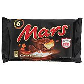 Barres Mars