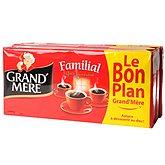 Café Grand Mère Familial
