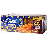 Grillettines Pasquier
