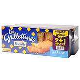 Grilletines tradition Pasquier