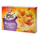 Nuggets de poulet Pic'Express