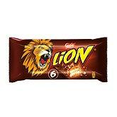 Barres chocolatées Lion Nestlé