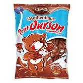 Ourson en chocolat Cémoi