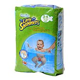 Couches Huggies Little Swimmers