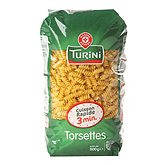 Pâtes Turini torsettes