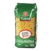 Pâtes Turini Coquillettes