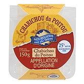 Fromage chèvre Chabichou Poitou