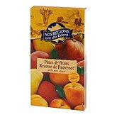 Pâtes de fruits jaunes Provence