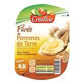 Purée pommes de terre Créaline