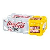 Soda Coca-Cola Light