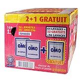 Lessive capsules Omo