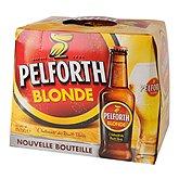 Bière blonde Pelforth