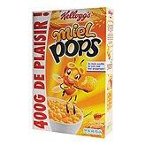 Céréales Miel Pop's Kellogg's