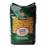 Torsettes Turini
