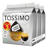 Café dosettes Tassimo