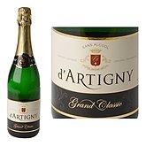 Boisson sans alcool D'Artigny