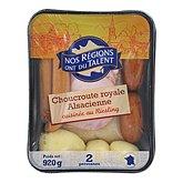 Choucroute Royale