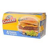 Cheesburger Charal