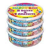 Happy box Haribo