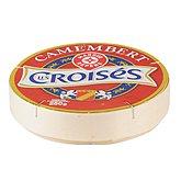 Fromage Camembert Les Croisés