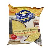 Tourteau fromagé du poitou