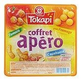 Biscuits soufflés Tokapi