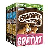 Céréales Chocapic Nestlé