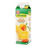 Pur jus d'orange Jafaden