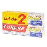Dentifrice Colgate