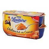 Velours de crème La Laitière