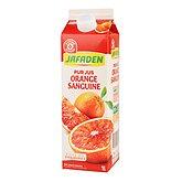 Jus d'orange sanguine Jafaden