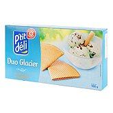 Biscuits duo glacier P'tit Déli