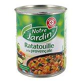 Ratatouille Notre Jardin