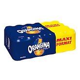 Soda Orangina