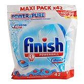 Tablette lave vaisselle Finish