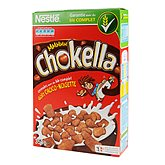 Céréales Chokella Nestlé