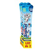 Dentifrice enfant Signal Kids