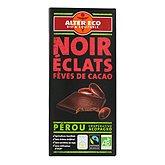 Chocolat noir Alter Eco