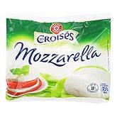 Mozzarella Les Croisés