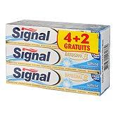 Dentifrice Signal Intégral