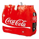 Soda Coca-Cola à partager