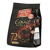 Chocolat noir Tablette d'Or