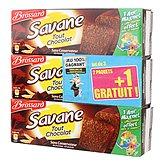 Gâteau Savane Brossard