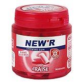 Chewing-gum sans sucre New'R